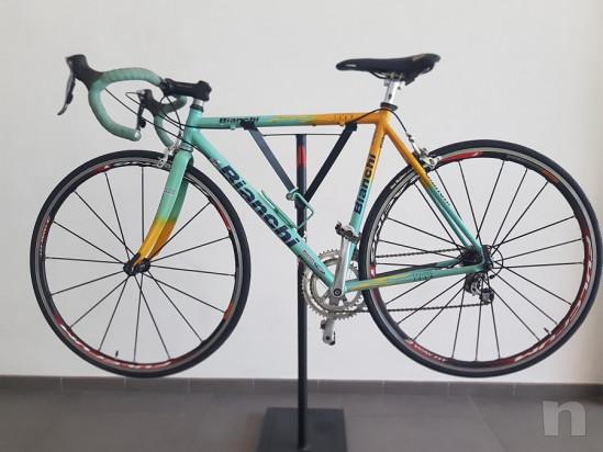 Bianchi modello Pantani foto-45378