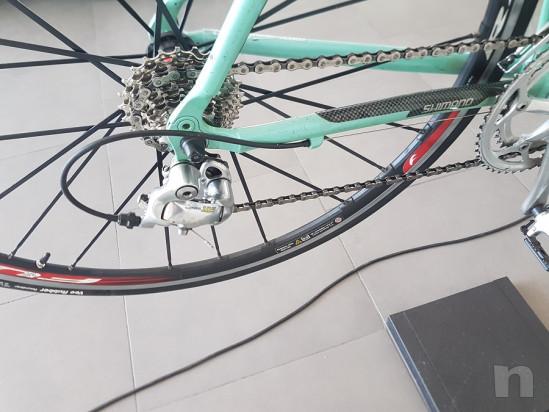 Bianchi modello Pantani foto-45379