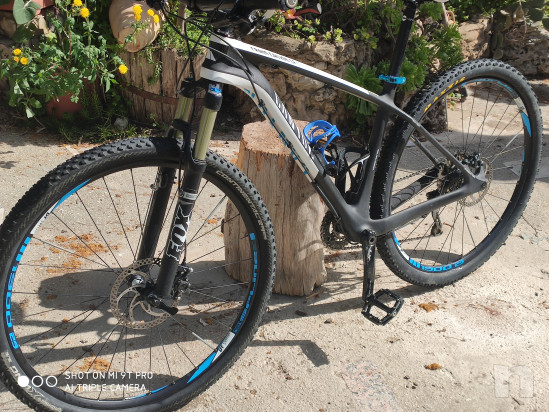 Mtb Canyon 29 tg M in carbonio foto-23015