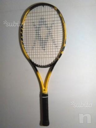 Racchetta tennis Volkl c10 pro classic foto-2302