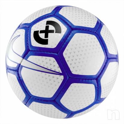 Pallone Nike premier Xpro, taglia 4, rimbalzo controllato, nuovo foto-23029
