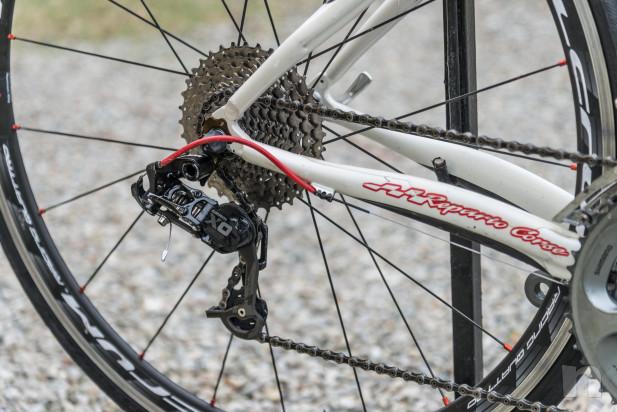 Bottecchia Ottavio da cicloturismo foto-45502