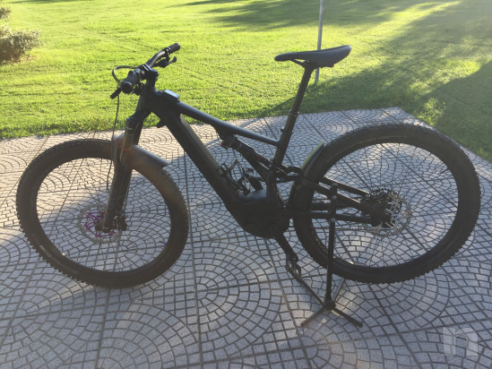 Specialized Turbo Levo Comp 2020 taglia M  foto-23051