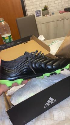 Scarpe da calcio professionali foto-45540