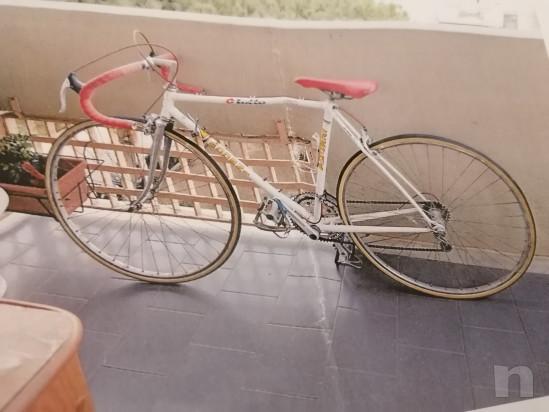 Bicicletta originale lotto Adorni 1968 foto-23076