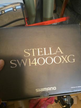 Shimano stella 14000xg foto-45628