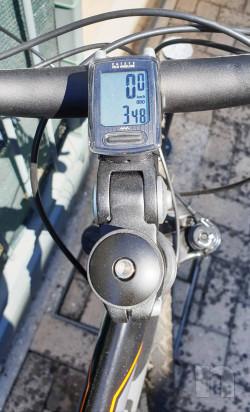 Torpado T800 CrossFireDisc foto-45701