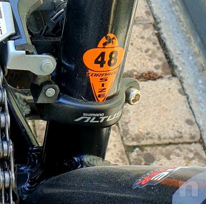 Torpado T800 CrossFireDisc foto-45702
