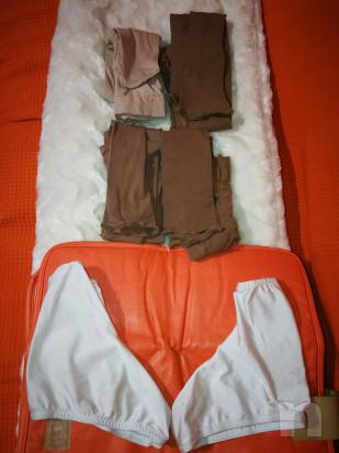 Pattini rotelle Edea e calze da pattinaggio foto-45720