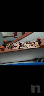 long skate longboard foto-45733