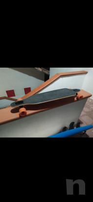 long skate longboard foto-23158