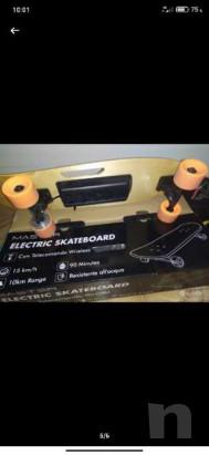 e-Skate elettrico foto-45738