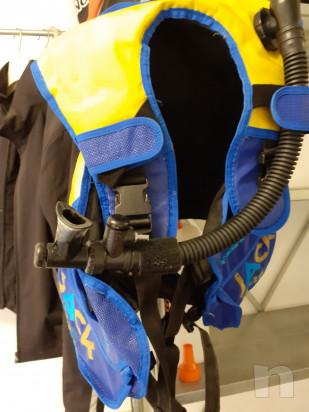Vendo attrezzatura e abbigliamento foto-45751