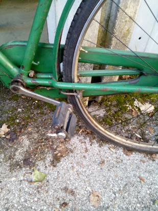 Bici d'epoca foto-45801