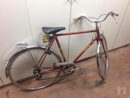 Biciclette Gitane degli anni 80 ottimo stato foto-45838