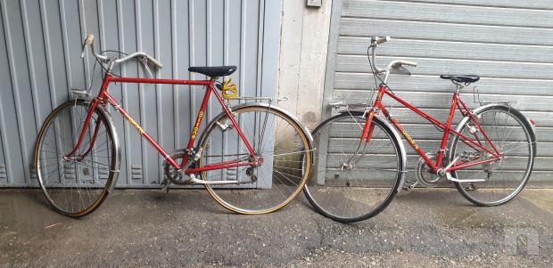 Biciclette Gitane degli anni 80 ottimo stato foto-23200