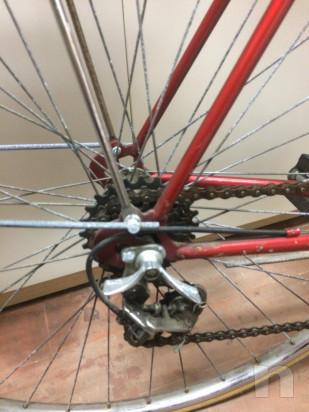 Biciclette Gitane degli anni 80 ottimo stato foto-45839