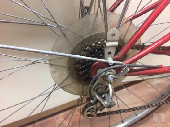 Biciclette Gitane degli anni 80 ottimo stato foto-45837