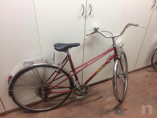 Biciclette Gitane degli anni 80 ottimo stato foto-45836