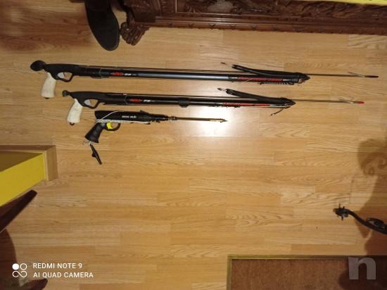 Fucili Sub caccia in apnea  foto-23249