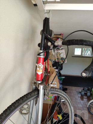Bici da corsa Marzano Vintage foto-23257