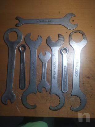 Set chiavi Campagnolo  foto-23271