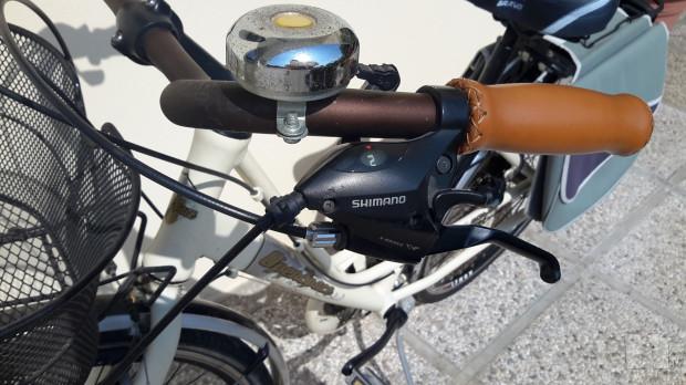 """Bici modello anni 40-50 """"Ma dove vai bellezza in biciclettaaa"""" foto-45996"""