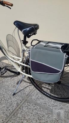 """Bici modello anni 40-50 """"Ma dove vai bellezza in biciclettaaa"""" foto-45997"""
