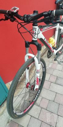 Bici Mountain Bike quasi nuova foto-46006