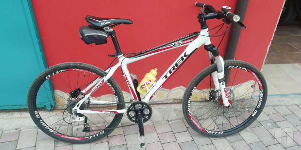 Bici Mountain Bike quasi nuova foto-46004