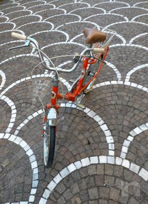 Bici pieghevole Dino Graziella foto-23290