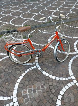 Bici pieghevole Dino Graziella foto-46030