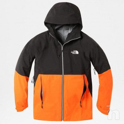 Guscio THE NORTH FACE goretex PRO (M) foto-23296