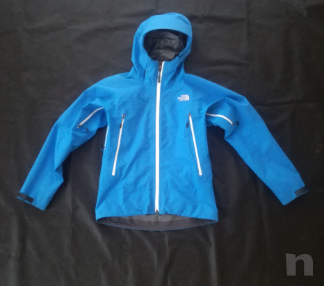 "Guscio NORTH FACE goretex PRO ""point five"" foto-23297"