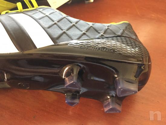 Scarpini Adidas 11 Pro SL taglia 46 foto-46065