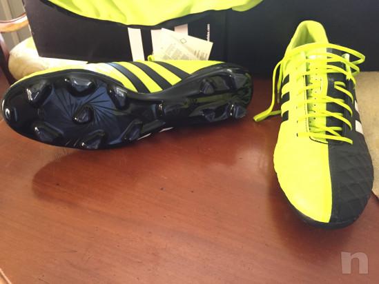 Scarpini Adidas 11 Pro SL taglia 46 foto-23303