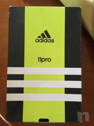 Scarpini Adidas 11 Pro SL taglia 46 foto-46067