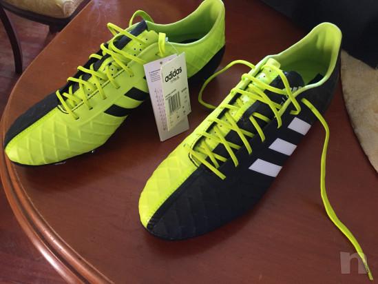 Scarpini Adidas 11 Pro SL taglia 46 foto-46064