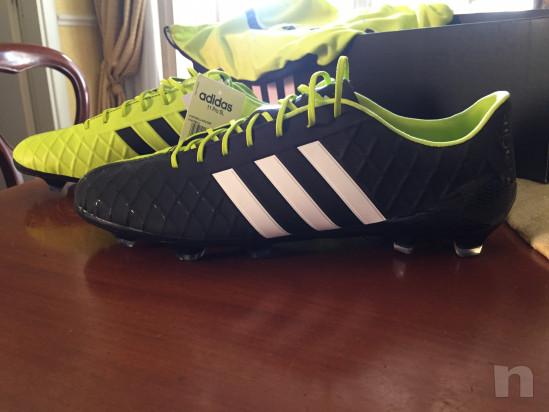 Scarpini Adidas 11 Pro SL taglia 46 foto-46066