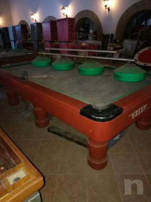 Biliardo Pool Green foto-46132