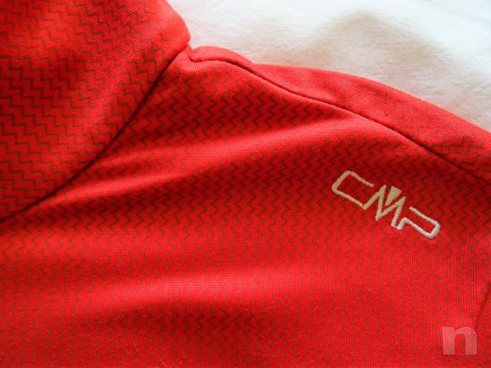 Pile secondo strato CMP taglia L foto-46141