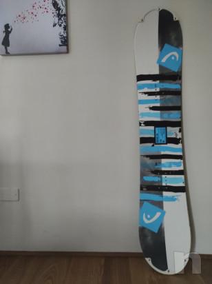 Snowboard HEAD foto-46164