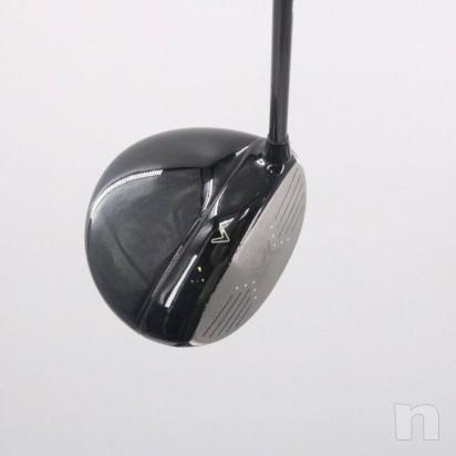 driver golf callaway ft9 foto-23361