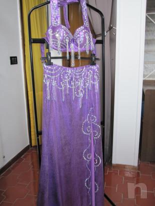 danza orientale ABITO COMPLETO foto-23370