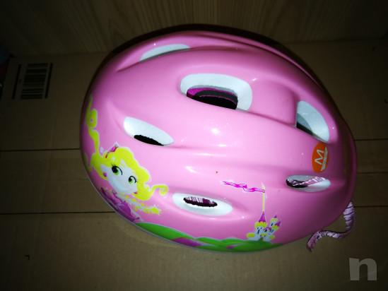 Monopattino Hello Kitty e casco  foto-46248