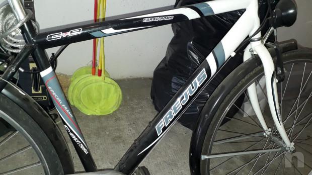 Bicicletta Uomo Frejus foto-46252