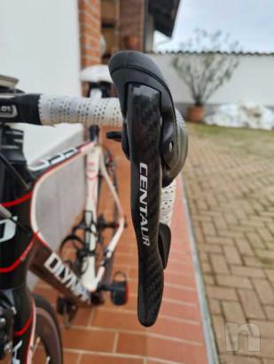 bici corsa olimpia carbonio  foto-46264