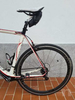 bici corsa olimpia carbonio  foto-46263