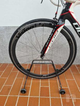 bici corsa olimpia carbonio  foto-46262