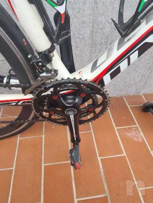 bici corsa olimpia carbonio  foto-46265